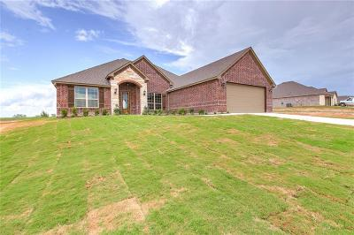 Godley Single Family Home For Sale: 8624 County Road 1229