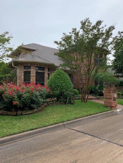 Arlington Single Family Home For Sale: 4632 Wild Turkey Trail