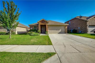 Royse City, Union Valley Single Family Home For Sale: 3201 Emory Oak Way
