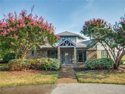 Plano Single Family Home For Sale: 6335 Fairchild
