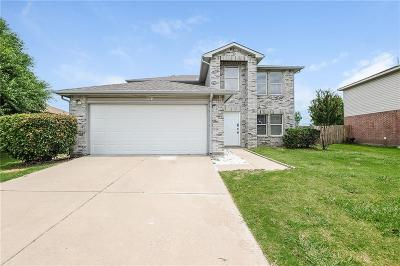 Wylie Single Family Home For Sale: 1821 Spinnaker Way