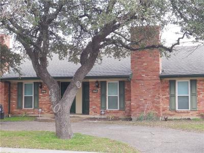 Farmers Branch  Residential Lease For Lease: 2842 Golfing Green Drive