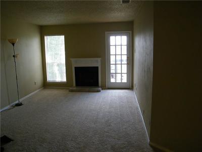 Collin County Condo For Sale: 18333 Roehampton Drive #1428