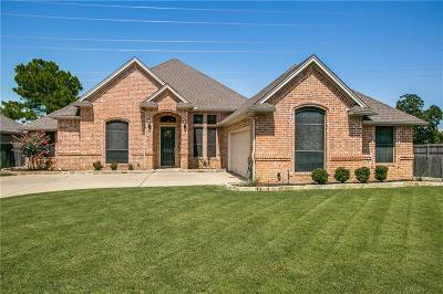 North Richland Hills Single Family Home For Sale: 7300 Spring Oak Drive