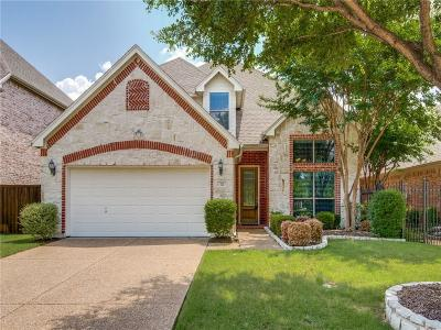 Frisco Single Family Home For Sale: 32 Emerald Pond Drive