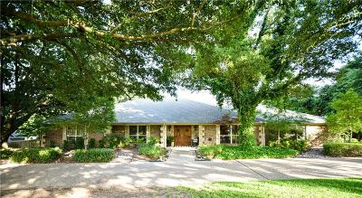 Cleburne Single Family Home For Sale: 1503 W Westhill Drive