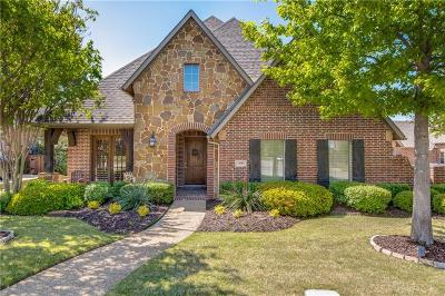 McKinney Single Family Home For Sale: 1409 Winter Haven Lane