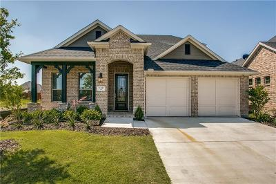 Wylie Single Family Home For Sale: 132 Spanish Bluebell