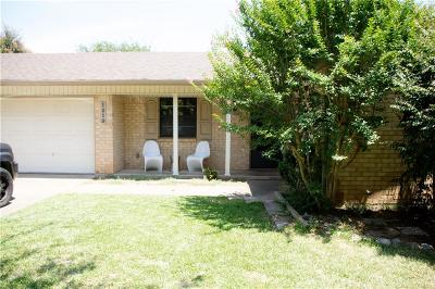 Benbrook Single Family Home For Sale: 1219 Duane Street