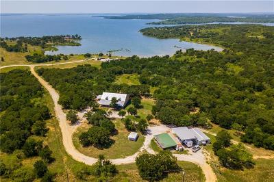 Wise County Farm & Ranch For Sale: 139 Private Road 1534