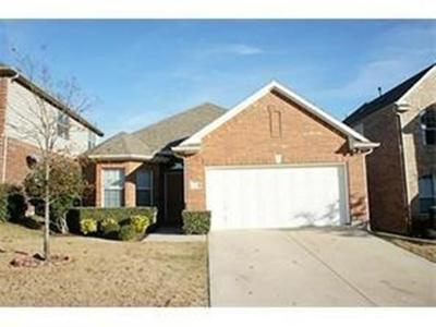 Plano Residential Lease For Lease: 7208 Petersburg