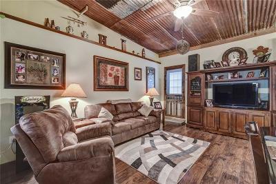 Corsicana Single Family Home For Sale: 311 N Main Street