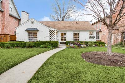 Dallas County Residential Lots & Land For Sale: 2729 Amherst Avenue