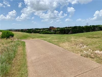 Graford Residential Lots & Land For Sale: 410 Cypress Point