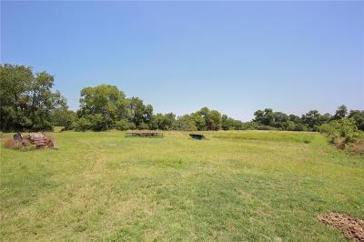Haltom City Residential Lots & Land For Sale: 5425 Bakers Lane