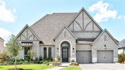 Prosper Single Family Home For Sale: 731 Ivy Glen Court