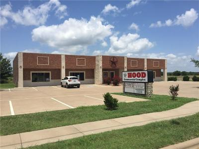 Granbury Commercial For Sale: 1514 Crossland Road