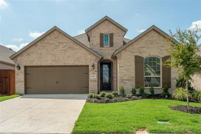 Celina Single Family Home For Sale: 1505 Snowdrop Drive