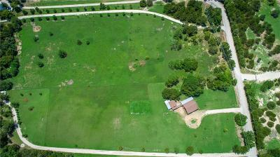 McKinney Single Family Home For Sale: 5960 County Road 471