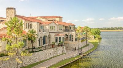 McKinney Single Family Home For Sale: 537 Sea Side Lane
