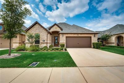 Keller Single Family Home For Sale: 740 Elysee Lane