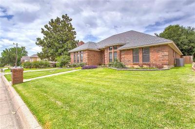 Arlington Single Family Home For Sale: 4220 Old Dominion Drive