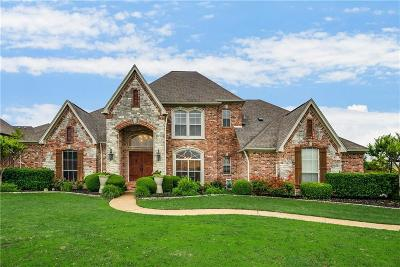 North Richland Hills Single Family Home For Sale: 8820 Martin Drive