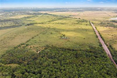 Corsicana Farm & Ranch For Sale: Tbd NW County Road 1060
