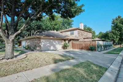 Euless Residential Lease For Lease: 528 Essex Place