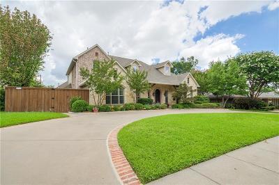 Single Family Home For Sale: 7209 Glendora Avenue