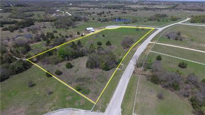Cooke County Residential Lots & Land For Sale: Lot 38 County Rd 1266