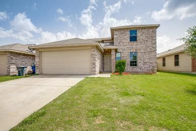 Dallas Single Family Home For Sale: 13216 Pine Valley Drive