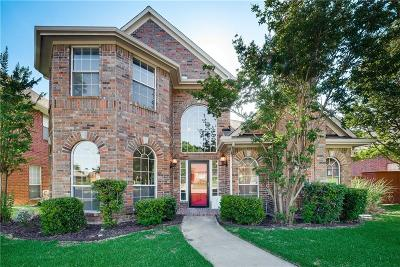 Plano Single Family Home For Sale: 2313 San Gabriel Drive