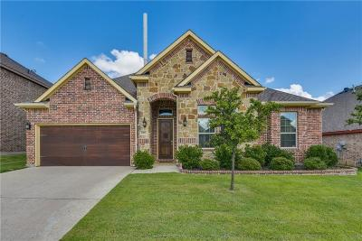 Euless Single Family Home For Sale: 1005 Nail Lane