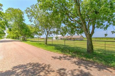 Godley Single Family Home Active Option Contract: 7229 County Road 1232