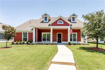 Single Family Home For Sale: 2212 Dr Sanders Road
