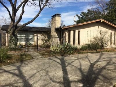 Farmers Branch Residential Lease For Lease: 2609 Farmers Branch Lane