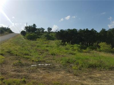 Graford Residential Lots & Land For Sale: 764/R Estacado