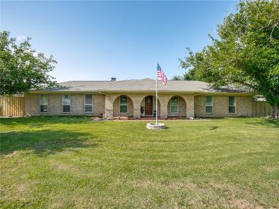 Wylie Single Family Home For Sale: 219 Meadowlark Lane