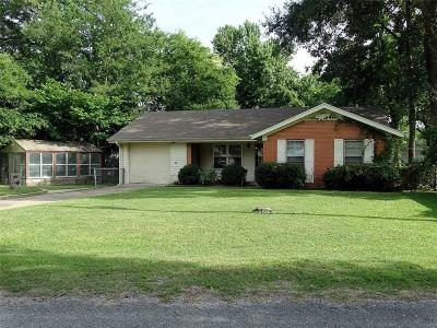 Athens Single Family Home For Sale: 6121 Peninsula Circle