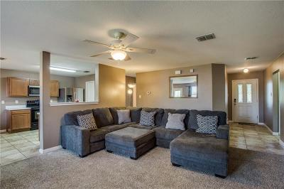 Wylie Single Family Home For Sale: 3016 Lake Terrace Drive