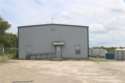 Godley Commercial For Sale: 7000 County Road 1001