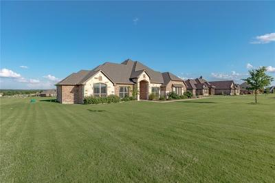 Weatherford Single Family Home For Sale: 101 Spirit Court