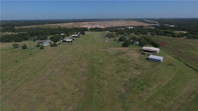 Johnson County Farm & Ranch For Sale: Tbd County Rd 313