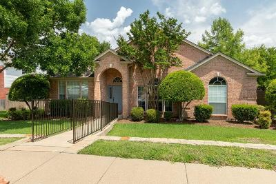 Single Family Home For Sale: 4336 Lavaca Drive