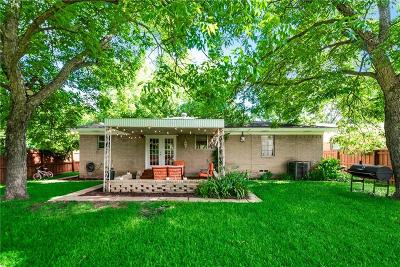 Single Family Home For Sale: 3524 Tangle Terrace