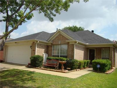 Euless Residential Lease For Lease: 210 Madisson Drive