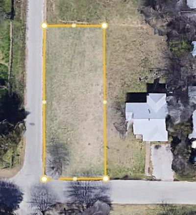 Sansom Park Residential Lots & Land Active Option Contract: Tbd Yeary Street