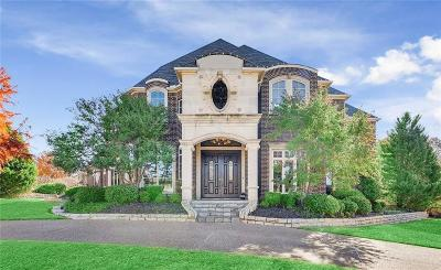 Dalworthington Gardens Single Family Home For Sale: 2806 Katherine Court