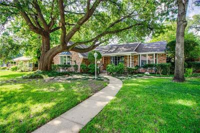 Dallas County Single Family Home For Sale: 9728 Buxhill Drive